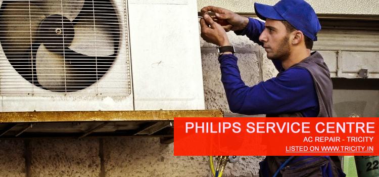 Philips Service Centre Mohali