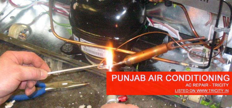 Punjab Air Conditioning Chandigarh