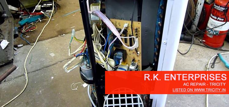 R.K. Enterprises Chandigarh