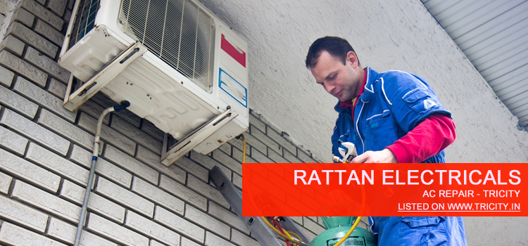 Rattan Electricals Mohali