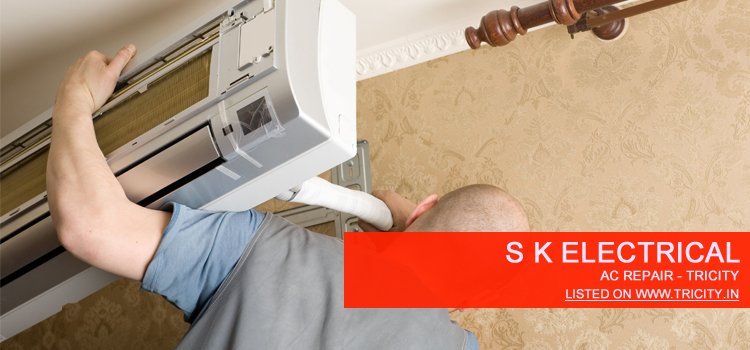 S K Electrical Mohali