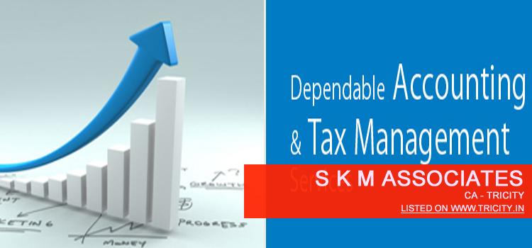 S K M Associates Chandigarh