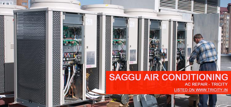 Saggu Air Conditioning