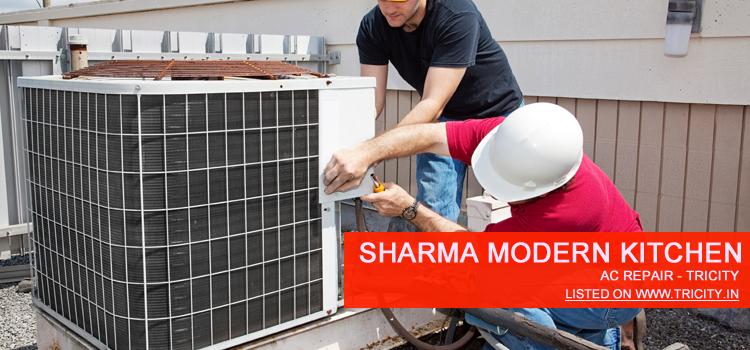 Sharma Modern Kitchen Chandigarh