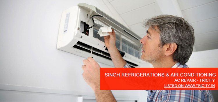 Singh Refrigerations & Air Conditioning