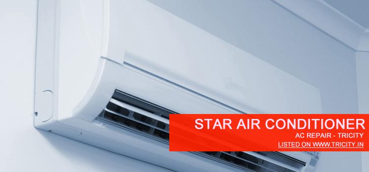 Star Air Conditioner Chandigarh