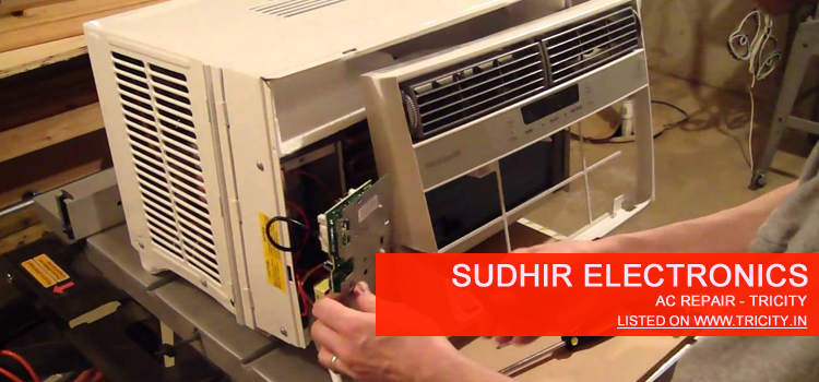 Sudhir Electronics