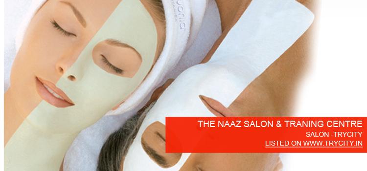 THE-NAAZ-SALON-&-TRANING-CENTRE