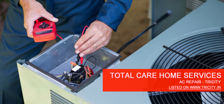 Total Care Home Services Mohali