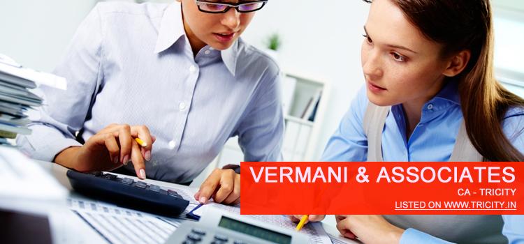 Vermani & Associates