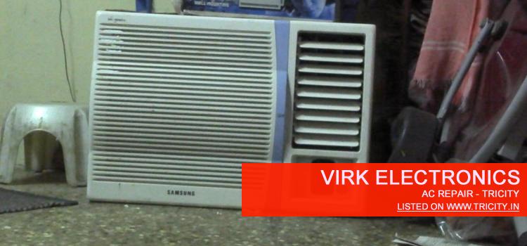 Virk Electronics Mohali