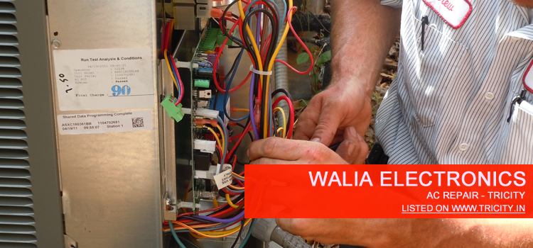 Walia Electronics Mohali