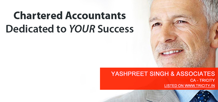 Yashpreet Singh & Associates Mohali