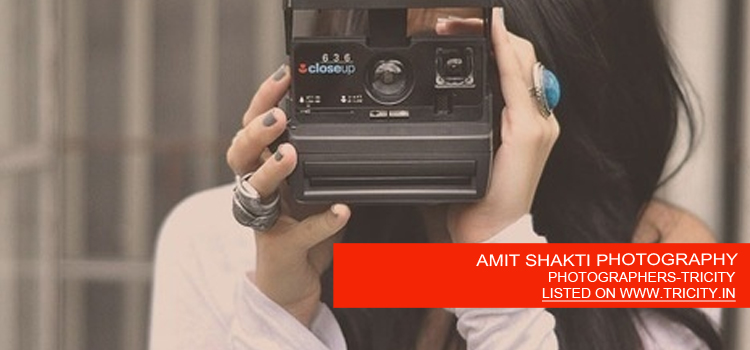 AMIT SHAKTI PHOTOGRAPHY
