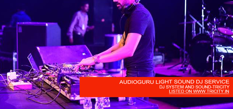 AUDIOGURU-LIGHT-SOUND-DJ-SERVICE