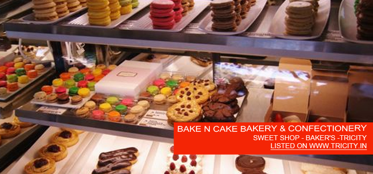Rohit Bakery & Confectionary