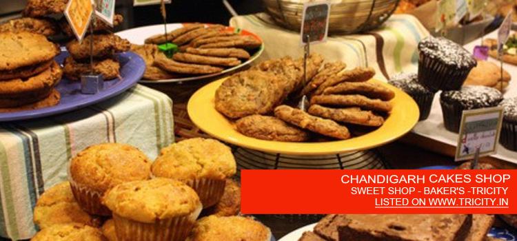 CHANDIGARH CAKES SHOP