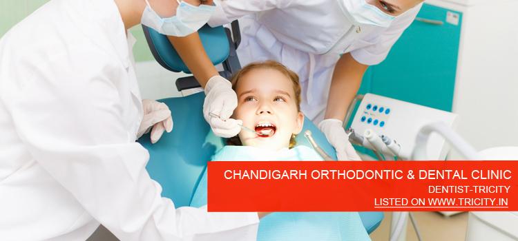 CHANDIGARH-ORTHODONTIC-&-DENTAL-CLINIC