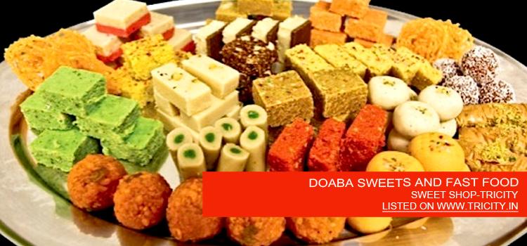 Amar Sweets