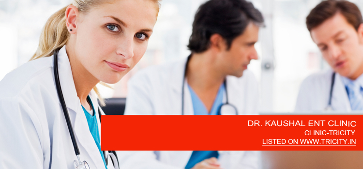 DR. KAUSHAL ENT CLINIC