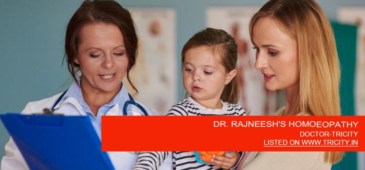 DR.-RAJNEESH'S-HOMOEOPATHY