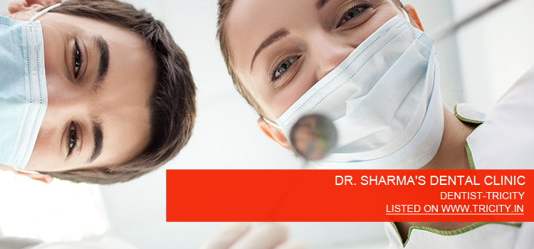 DR. SHARMA'S DENTAL CLINIC