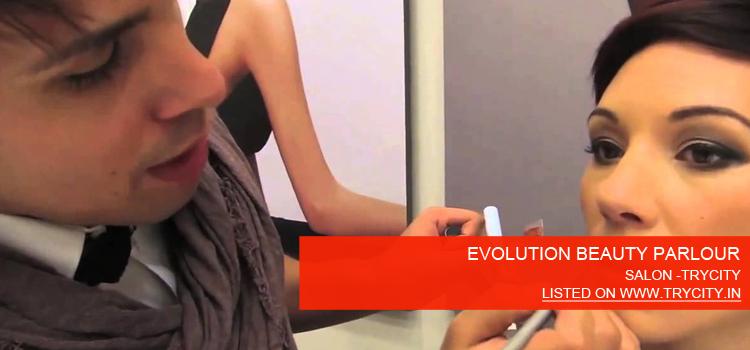 EVOLUTION-BEAUTY-PARLOUR
