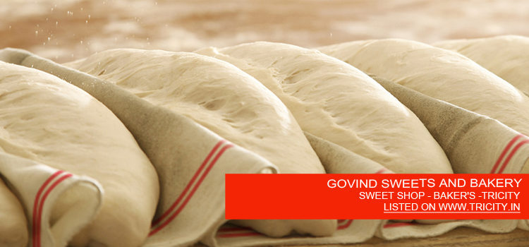 GOVIND-SWEETS-AND-BAKERY