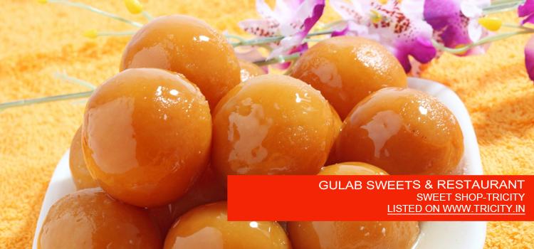 GULAB-SWEETS-&-RESTAURANT