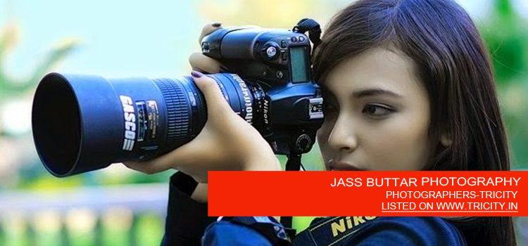 JASS BUTTAR PHOTOGRAPHY
