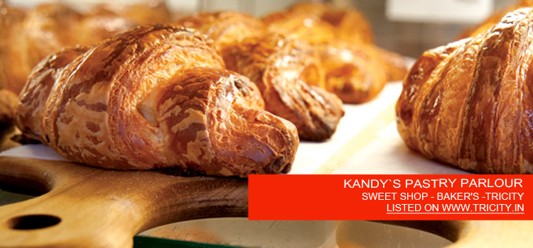 KANDY`S PASTRY PARLOUR