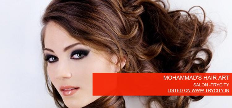 MOHAMMAD'S-HAIR-ART