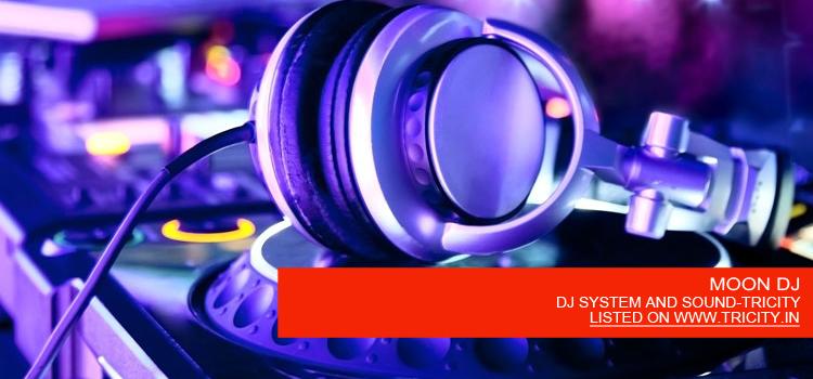 MOON DJ