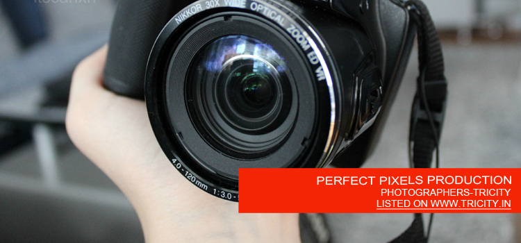 PERFECT PIXELS PRODUCTION
