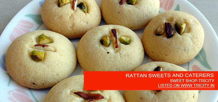 RATTAN SWEETS AND CATERERS