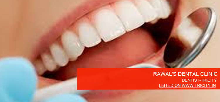 RAWAL'S-DENTAL-CLINIC