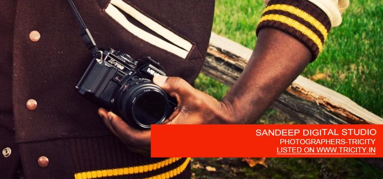 SANDEEP-DIGITAL-STUDIO