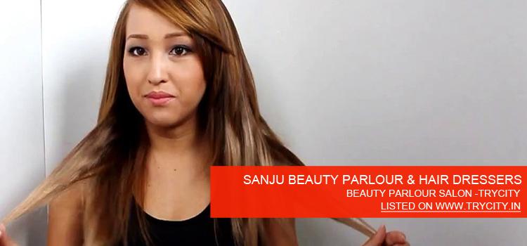 SANJU-BEAUTY-PARLOUR-&-HAIR-DRESSERS