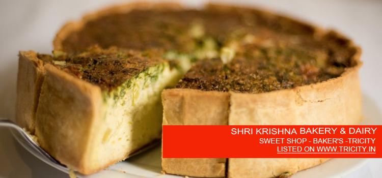 SHRI-KRISHNA-BAKERY-&-DAIRY