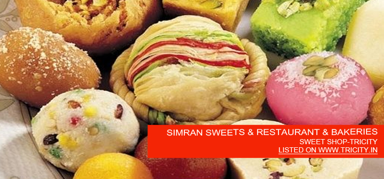Sweet Shops Chandigarh, Sweet Shops, Sweet Shops Chandigarh,