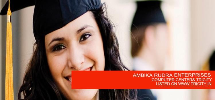 AMBIKA RUDRA ENTERPRISES