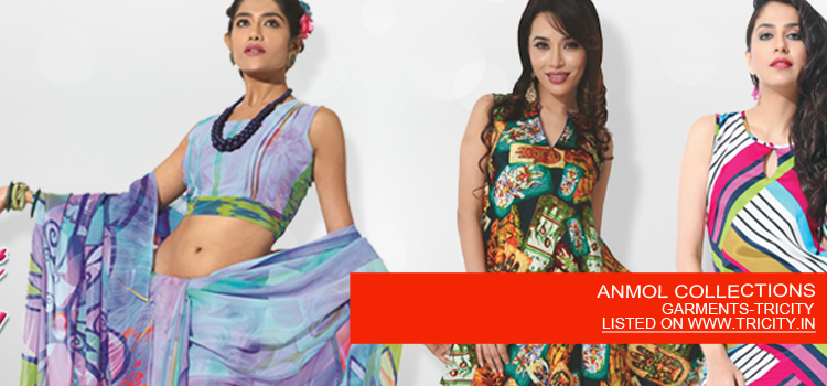 ANMOL COLLECTIONS