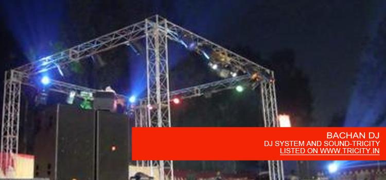 BACHAN-DJ