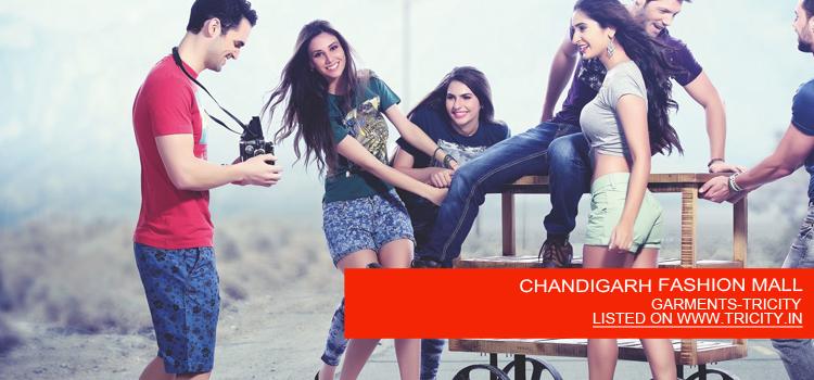 CHANDIGARH FASHION MALL