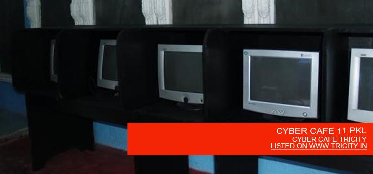 Cyber Cafe internet