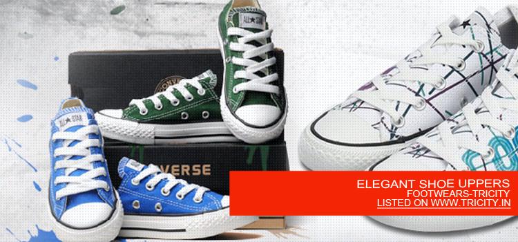 Elegant Shoe Uppers