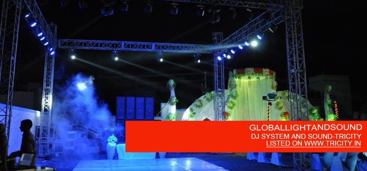 GLOBALLIGHTANDSOUND
