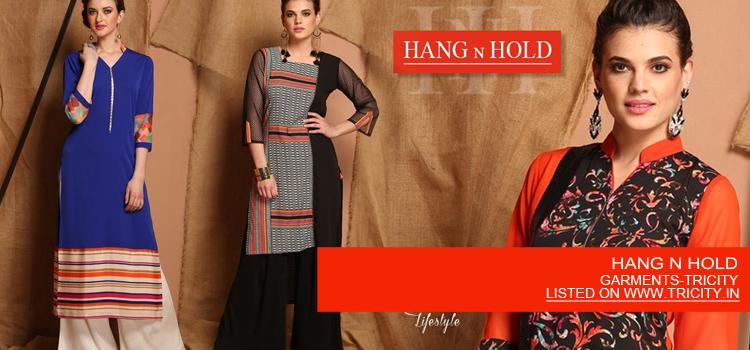 HANG N HOLD