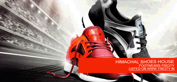 HIMACHAL SHOES HOUSE