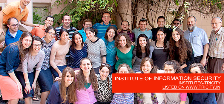 INSTITUTE-OF-INFORMATION-SECURITY